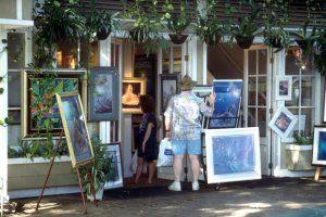 Ölbilder-Galerie